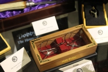 A replica of Harry Potter's glasses.
