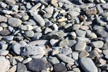 I took a Welsh stone (shhh...).